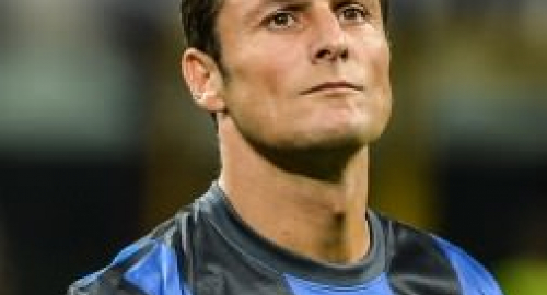 Javier Zanetti allenerà l'Inter?